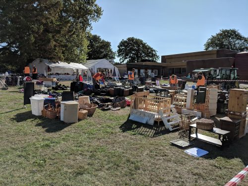 loppemarked2018